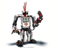 西安机器人培训机构-太极机器人