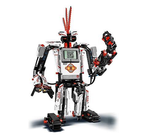 西安机器人编程