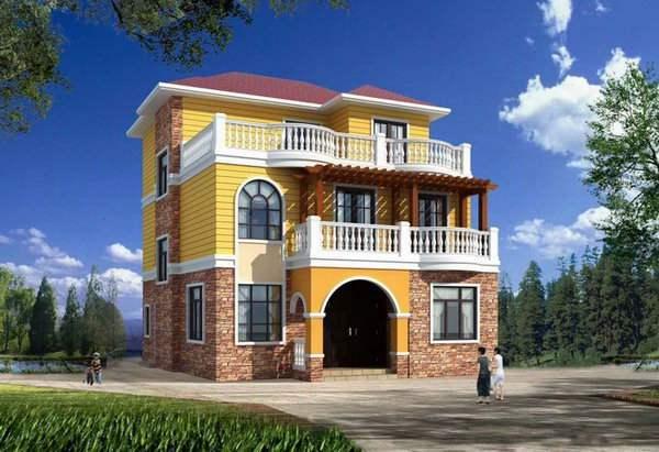 轻钢型房屋的常见类型有哪些,你了解多少