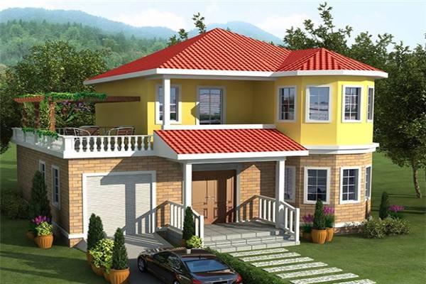 哪些方面能体现出轻钢型房屋的价值?
