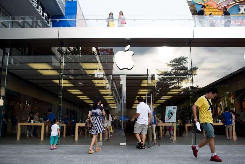12月27日消息 美国当地时间周四,苹果公司股价再次上涨,创下新的高位纪录