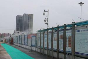 工地扬尘在线监测系统的应用和设备功能