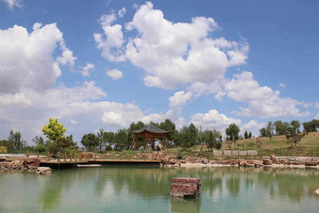 蒙元文化园