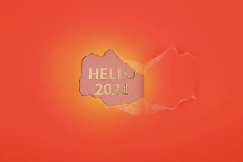 福寿园国际集团2021新年献词
