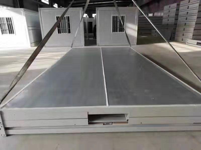 四川折叠箱