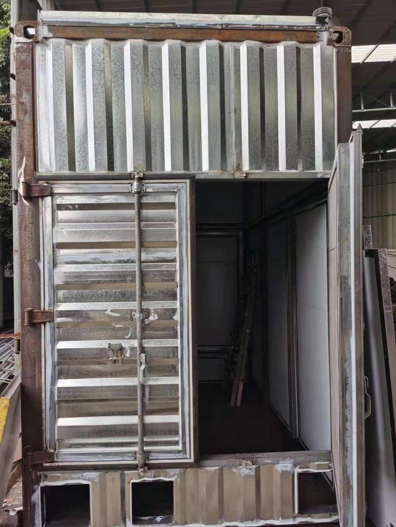 定制设备集装箱