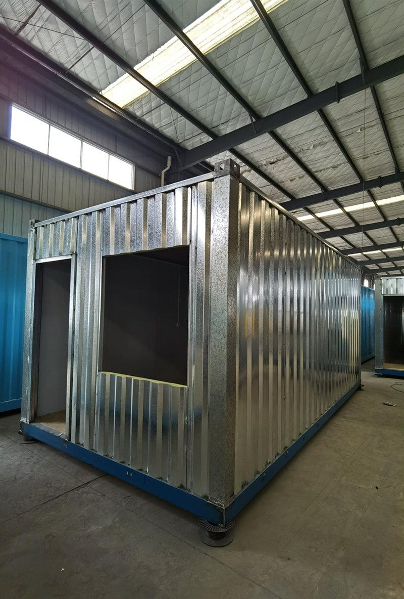 成都板房及集装箱材料