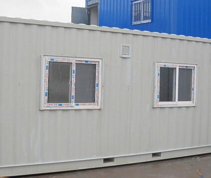 你知道成都住人集装箱有哪些性能?