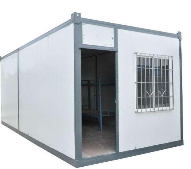 景区旅游选择成都住人集装箱居中好吗?