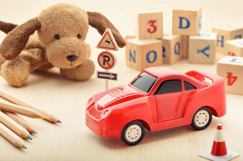 干货分享:论成都儿童玩具的分类选择及重要性