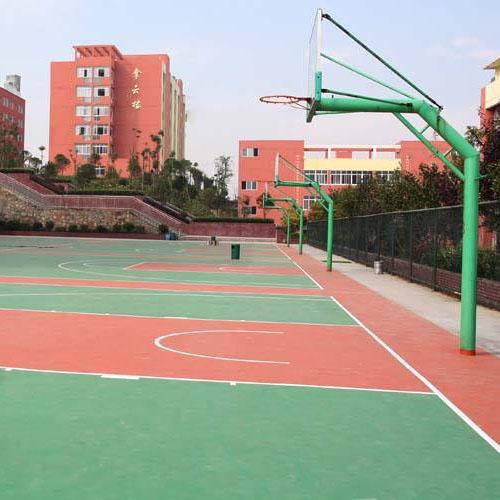 亚博足球app下载篮球场