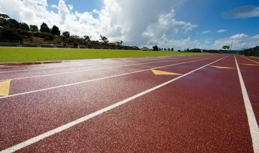 成都塑胶跑道在行业上的优势