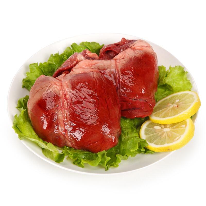 豬心的營養價值及功效