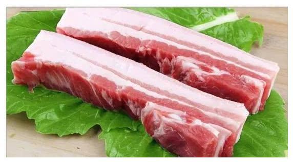 如何挑選新鮮安全的豬肉