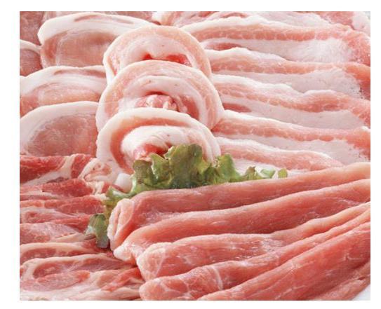 野豬肉的做法和味道,你知道多少?看看就知道了