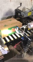 高解析牛皮纸箱生产日期打印