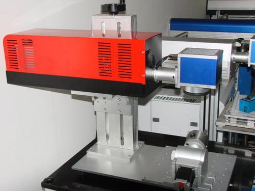 四川激光喷码机使用方法及注意事项
