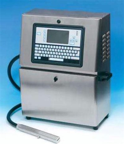 四川油墨喷码机使用方法及注意事项