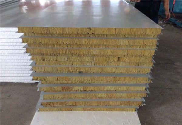 如何安装内蒙古彩钢复合板?往下看