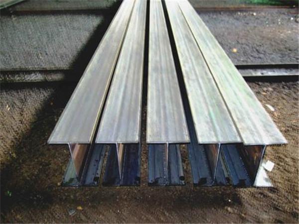焊接H型钢
