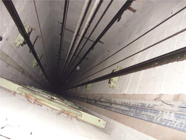 内蒙古钢结构电梯井