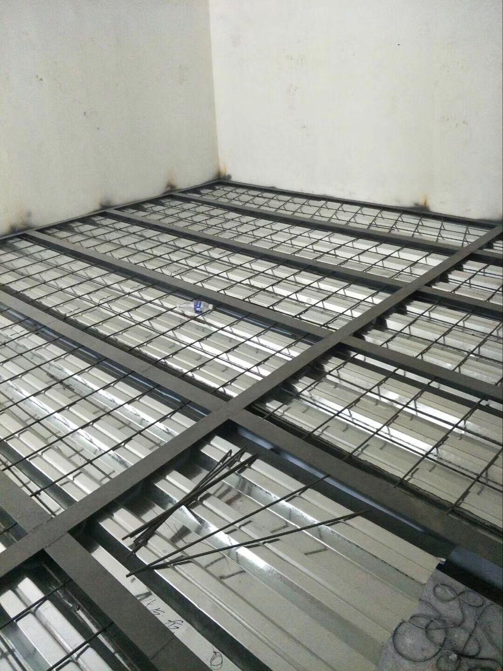 呼和浩特钢构为大家介绍一下组合楼承板