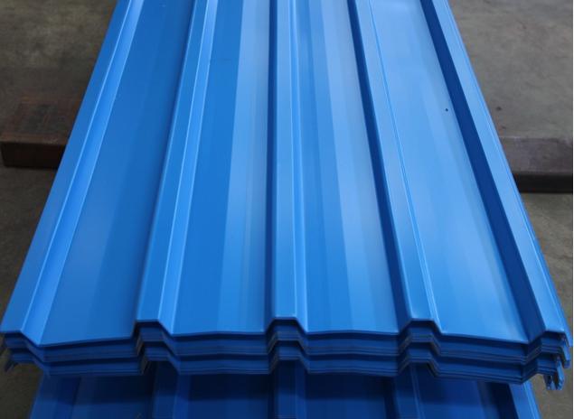 内蒙古彩钢哪家可靠,一定要找呼和浩特市华腾彩钢钢结构公司