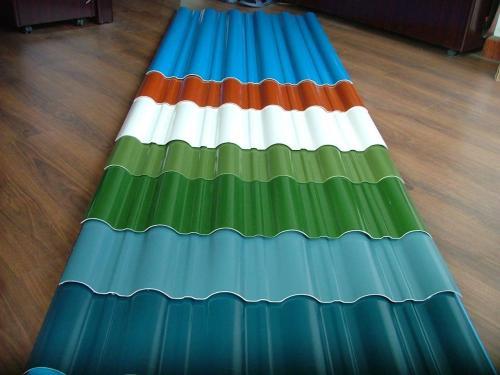 内蒙古地区常见彩钢板的优势有哪些