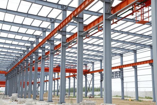 鋼結構有哪些焊接技術
