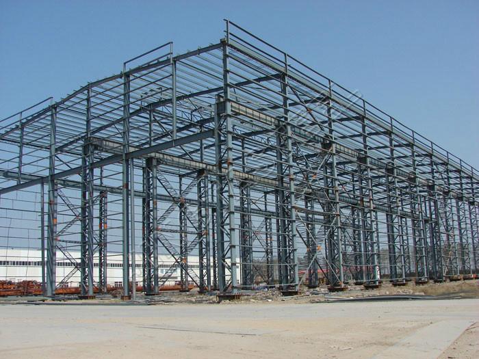 钢结构衡宇在使用过程中应该注意哪些问题?