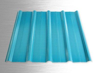 为什么在农村都喜欢把彩钢板当屋顶?