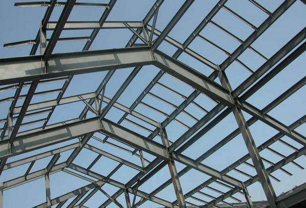 如何..钢结构平台使用..?
