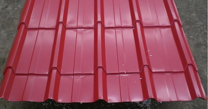 彩钢板屋面在冬天为什么会出现滴水?