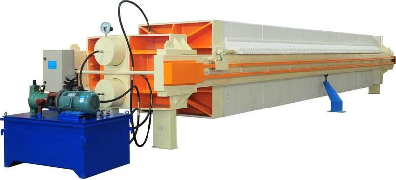 河南压滤机生产厂家
