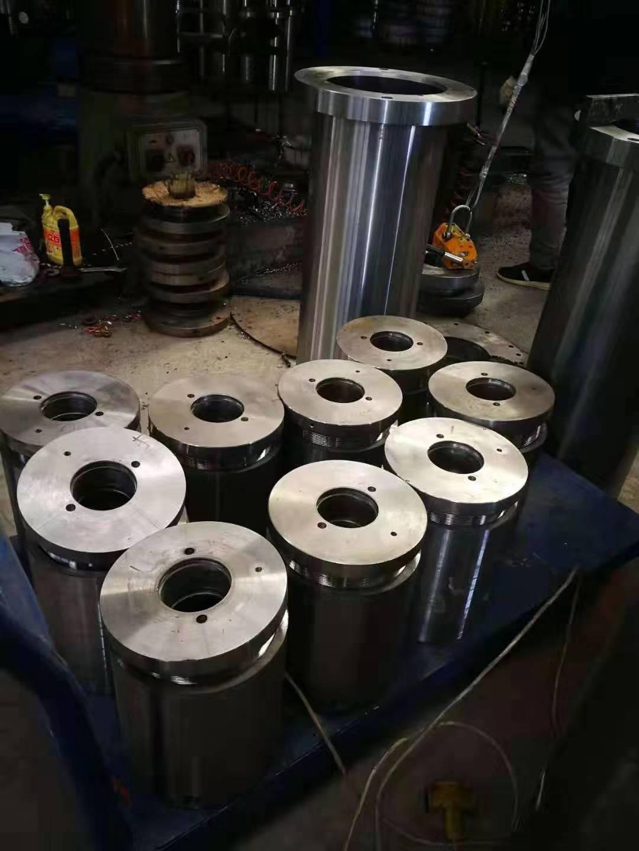 河南压滤机油缸价格