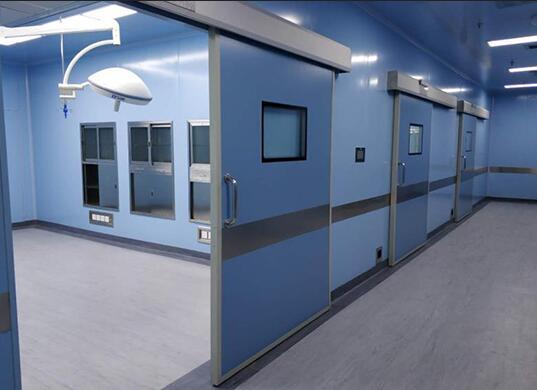 手术室层流净化