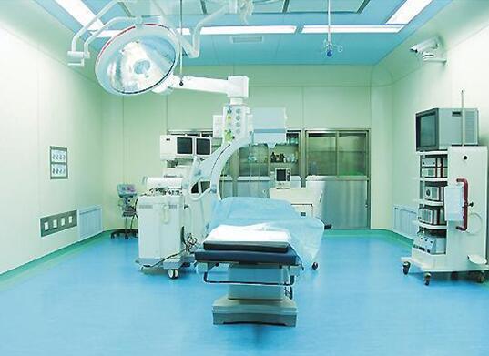 四川手术室层流净化工程
