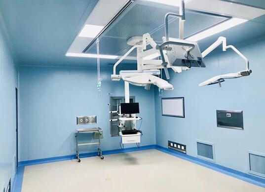 成都手术室层流净化