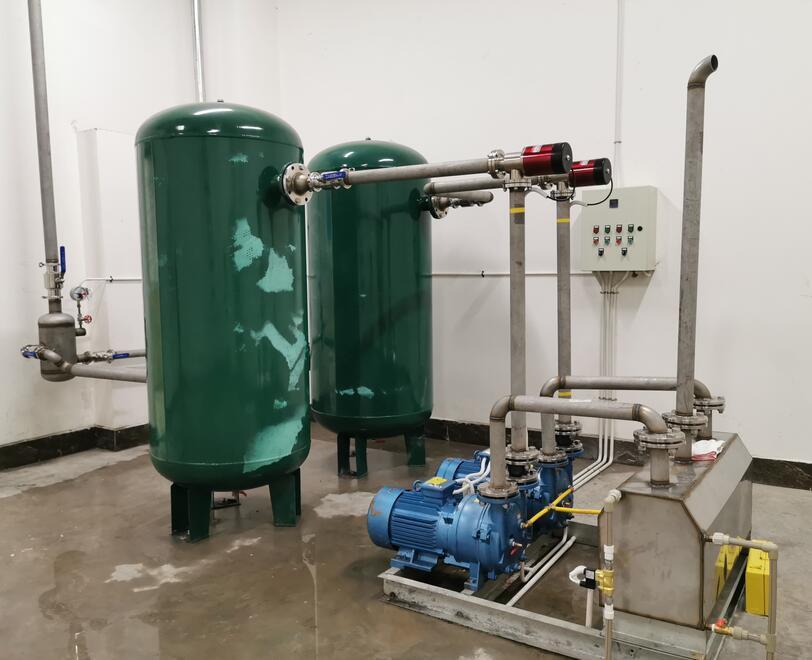 如何**集中供氧系统在运作时的安全?