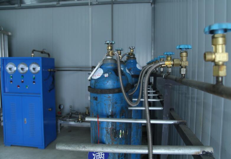 医用中心供氧系统——液氧站的布局与选址要求介绍