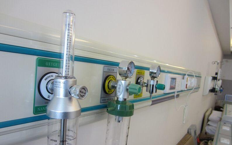 制作医院集中供氧系统时需要注意哪些问题