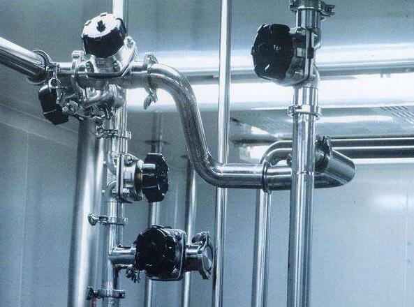 医用气体管道材质的选择应考虑哪些问题?