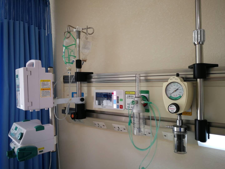 抢救室设备带