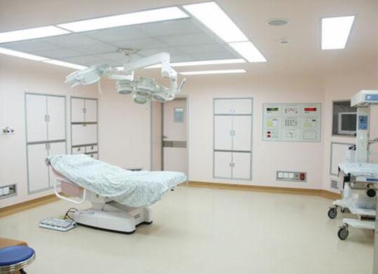 医疗净化工程:浅谈手术室层流净化的原理及应用