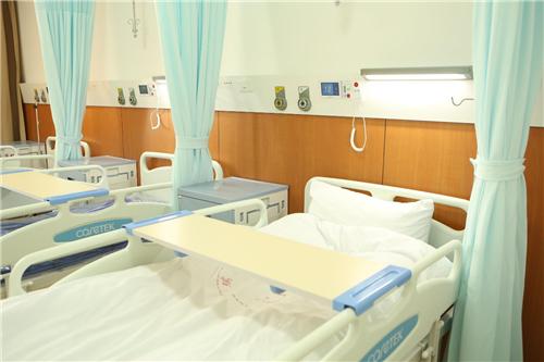 成都病房设备带厂家科普贴:ICU和普通病房有啥不一样?