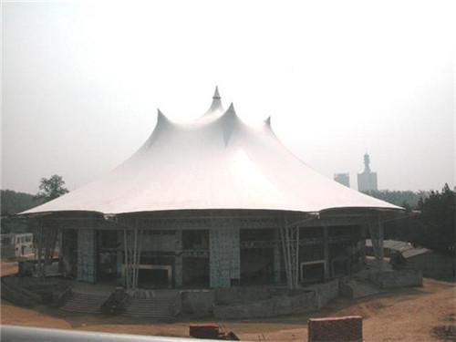 郑州市杂技馆