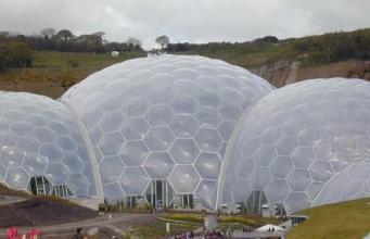 西安ETFE膜结构