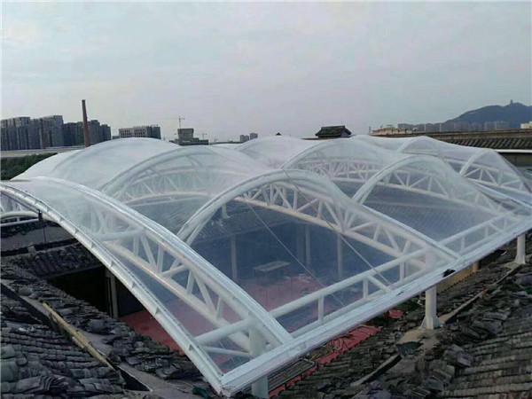 西安ETFE膜结构工程