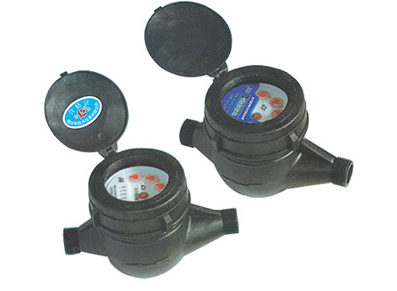 陕西环保塑料水表