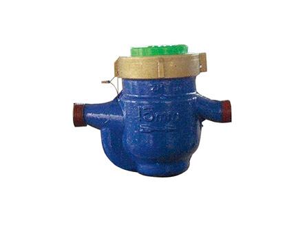 液封式滴水计量水表